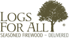 Logs For All Logo